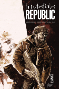 Invisible Republic T2
