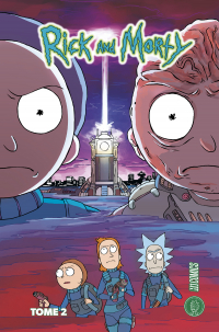 Rick & Morty T2